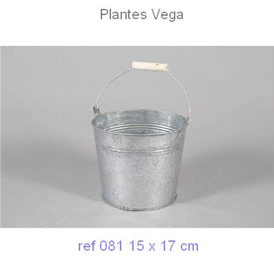 CUBO LATON PEQ 20X17 1,80